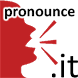 Pronunciation (Pronounce.it) by Emrah Akkurt - Mustafa Kırgül