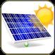 Calculadora Solar - Energia by Marcelo Cuin