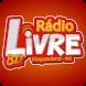 Rádio Livre - Vespasiano by Williarts Gestão Web