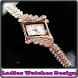 Ladies Watches Design by warucity