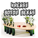Ide Kreasif kreasi Botol Bekas by seemala