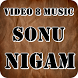 All Sonu Nigam songs by Venzi app production