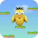Super Ninja Jump by mTouch Labs