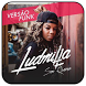 Ludmilla Full Songs by Catur Putra