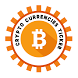 Crypto Currency Ticker - Live Bitcoin Price & News by Kalariya Nikunj