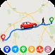 GPS Route Finder : Maps, Navigation & Direction by JZZ The I.T Solution, Pvt. Ltd.