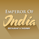 Emperor Of India by Le Chef Plc