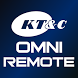 OMNI Remote by KT&C