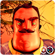 Guide Hello Neighbor Alpha 4 by Infinity GAME