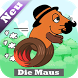 Die maus lauf by Apps & Games div