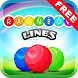 Rainbow Lines FREE by Pozirk Games Inc.