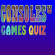 Consoles Games Quiz by Red Beaver