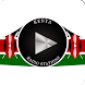 Kenya FM Radio Stations by 3E WW Radios