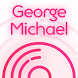 Music Title George Michael by Tus Nua Designs