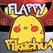 Flappy Pika Pikachu by T&T company