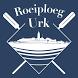 Roeiploeg Urk by Mobowski