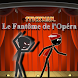 Stickman Phantom of the Opera by Svan Publish