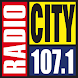 Radio City FM 107.1 by PRODIGI PROYECTOS DIGITALES