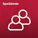 Egon Zehnder Meetings by CrowdCompass by Cvent