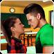 High School Gangster Bully Fights Karate Girl Game by Desert Safari Studios