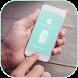 FingerPrint Lock Screen Prank by simox