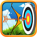 Archery Arrow Shooting by Max jose