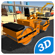 Road Construction Builder by Gamestack