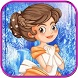 Icy princess makeover salon by Kids Fun Plus