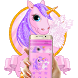 Beauty Pure Unicorn Theme