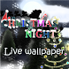 Christmas Night Live wallpaper by maderix