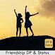 Friendship DP & Status by Mayur Narola
