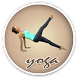 Yoga Tips For Beginners by MORIA APPS