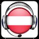Austria Radios by Multi-Apps - Radio FM & AM, Music & Entertainment
