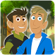 Wild Jungle kratt Adventure
