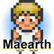 Maearth by Langerz