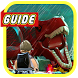 Guide For LEGO Jurassic World by Zipoo Inc