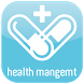 Lourdes Health Management II by wistronITS