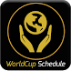 WorldCup Schedule by Marco Villecco