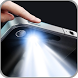 Power Button FlashLight by Ghost Prank