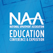 2016 NAA Education Conference by Map Your Show