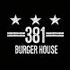 381 Burger House by Moonwalk