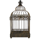 Design A Bird Cage by linza