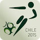 Pronostica Chile 2015 by Run Forrest Apps