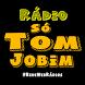 Rádio Só Tom Jobim by Rede Web Rádios Oficial