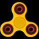 Fidget Spinner by Azodus