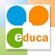 Proyecto Educa by ILÍBERI Software & Geografía