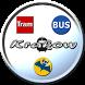 Krakow Public Transport by Harpreet Kaur
