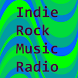 Indie Rock Music Radio by MusicRadioApp