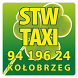 STW TAXI Kołobrzeg by ESYSCODER