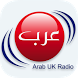 Arab UK Radio by looksomething.com